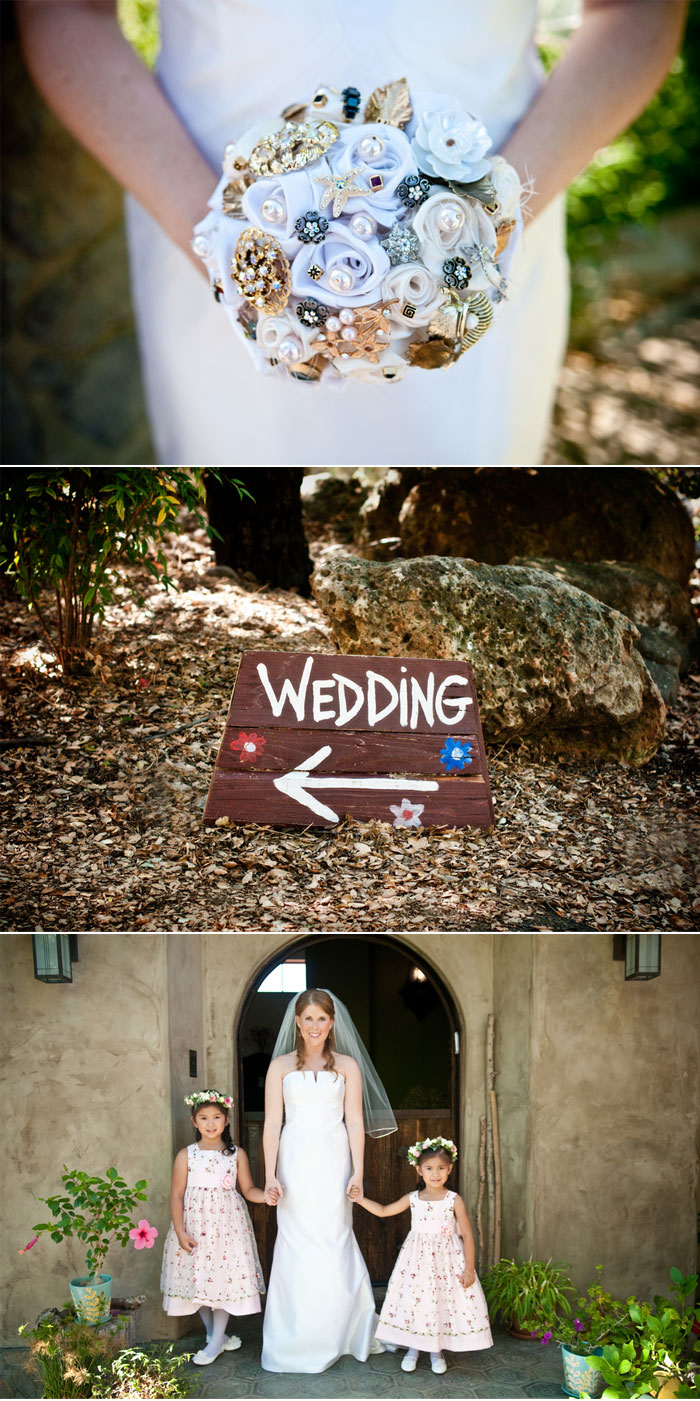Rancho del Diablo Dormido Wedding: Hannah + Mark
