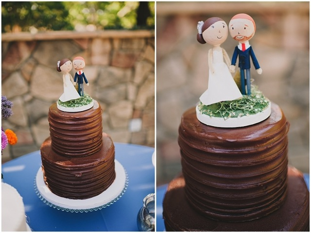 Adria + Mike: Walnut Grove at Tierra Rejada Ranch Wedding